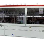 Кромкооблицовочный станок для промышленных предприятий Olimpic s 1000 фото