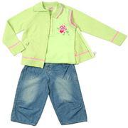 Продажа детской одежды фото