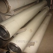 Цилиндр бетоноподающий бетононасоса Putzmeister фото