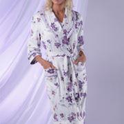 Халаты и пижамы фото