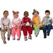 Одежда детская Секонд Хенд и Сток оптом фото