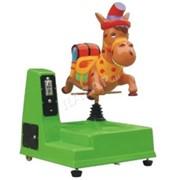 """Качалки для детей мини Little Horse """"Пони"""" фото"""