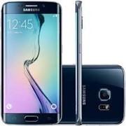 Телефон Samsung Galaxy S6 SM-G920F 4G LTE 32GB Черный REF 86840 фото