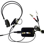 Гарнитура для прозвонки линий связи ТМГ-22 фото