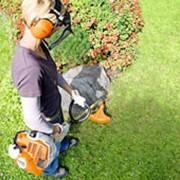 Легкие мотокосы марки STIHL фото