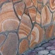 Камень натуральный фото