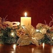 Рождественские мастер-классы фото