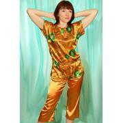 Пижама женская арт. 401-594 фото