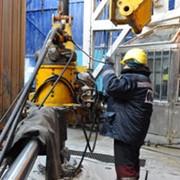 Выполнение услуг по строительству и ремонту скважин на нефть и газ. фото