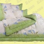Одеяло холлофайбер различных размеров и плотности фото