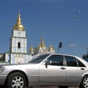 Прокат автомобилей Mercedes S500 long 140 фото