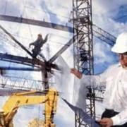 Снабжение строительных организаций фото