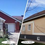 Фиброцементные фасадные панели Konoshima фото