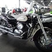 Мотоцикл чоппер No. K5745 Yamaha DRAGSTAR 1100 CLASSIC фото