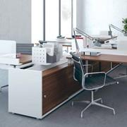 Мебель для персонала PROFIquadro фото