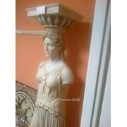 Эротическая скульптура из гранита и мрамора фото