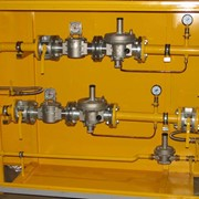 Проектирование, изготовление, поставка, монтаж и обслуживание ГРПШ, ГРУ, узлов учета газа, тепла и воды фото