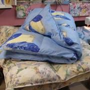 Реставрация, изготовление одеял из вашего пуха-пера! Киев. фото