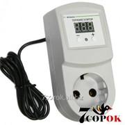 Терморегулятор HS-Electro ТР-10р фото