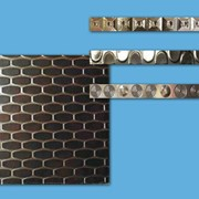 Плитка для пола серия Metallo фото