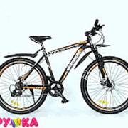 """Велосипед горный stex gelios 272701s/01 (19"""") фото"""