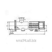 Пароводяной подогреватель ПП 1-35-2-2 Озёрск Пластины теплообменника SWEP (Росвеп) GL-205P Юрга