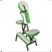 Складной стул для массажа US MEDICA Rondo фото