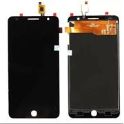 Дисплей для Alcatel OT-5022D (Pop Star 3G) в сборе с тачскрином (черный) фото