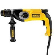 Перфоратор SDS-Plus DeWalt D25123K фото