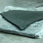 Резина на основе метилстирольного каучука 14К-10 НТА фото
