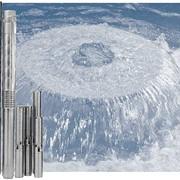 Скважинные насосы GRUNDFOS SP, MP 1, SPANE, SPNE фото