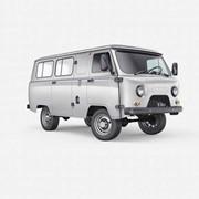 Автомобиль УАЗ- 396255-421(440) фото