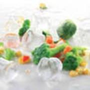 Овощи быстрой заморозки фото
