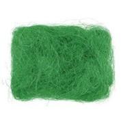 Сизаль, зеленый