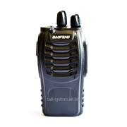Портативная носимая радиостанция рация Baofeng BF-888S фото