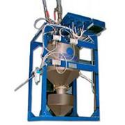Дозатор весовой автоматический для дозирования жидких химических добавок фото