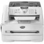 Лазерный факс Brother FAX-2825R фото
