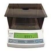 Лабораторные весы CAS CUW-220H фото