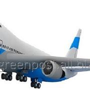 Экспресс доставка корреспонденции самолетом Алматы - Зайсан весом до 0,3 кг фото