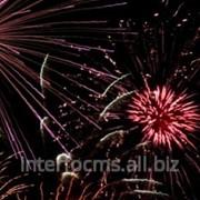 Мини-фейерверки Interfoc-MS фото