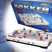 Настольная игра Хоккей фото
