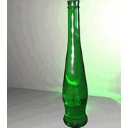 Бутылки стеклянные винные 550 мл фото
