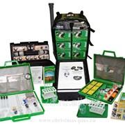 Типовой комплект оборудования для лаборатории Экологический практикум фото