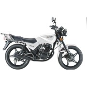Мотоцикл Keeway Arsen 150 фото