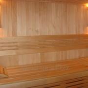 Строительство финских саун, бань «под ключ». Печи, каменки для бани, сауны. фото