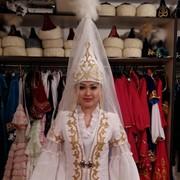 Прокат костюмов: казахские национальные фото
