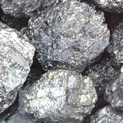 Антрацит АК-крупный уголь фракции 50-100 мм. фото