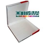 Коробка для пиццы. фото