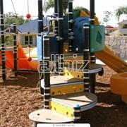Мини-парк игровой фото