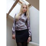 Блузка 1 фото